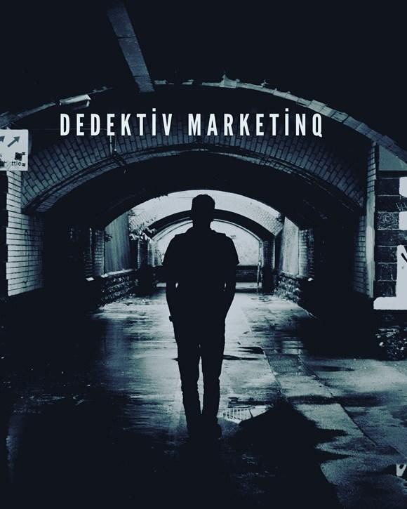 dedektiv marketinq