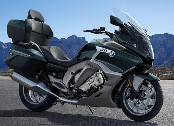 Gəzinti motosikletləri