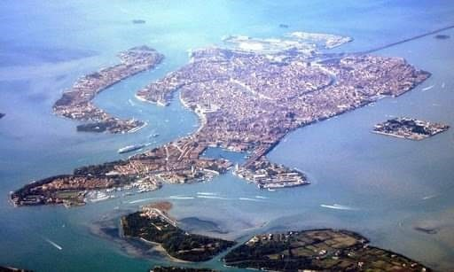 bombey adası