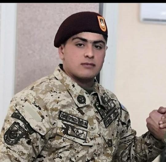 Şəhid statusu verilməyən Şəhid Kamil Məmmədov!