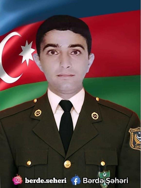 Şəhid Baxşəliyev Nicat