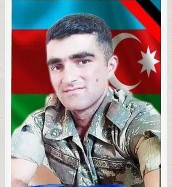 Şəhid Elçin Mahmudov