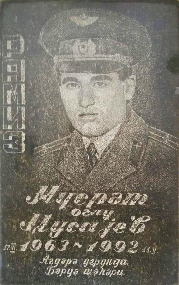 Şəhid Ramin Musayev
