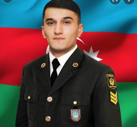 Şəhid Vəliyev Ramazan