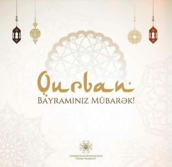 Qurban bayramınız mübarək❗🐑