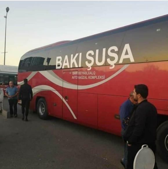 dünyanın ən gözəl avtobusu