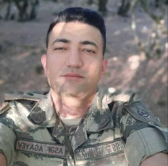 Asəf Ağayev